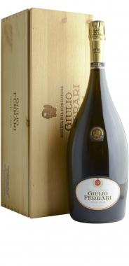Riserva Del Fondatore Giulio Ferrari 2007 Magnum Italian Sparkling Wine Shop Online