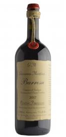 Cannonau di Sardegna Barrosu Riserva Franzisca Giovanni Montisci 2014 Magnum