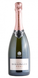 Champagne Brut Rosè Bollinger