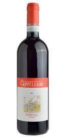 Nebbiolo D'Alba Cappellano