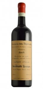 Amarone Della Valpolicella Classico Quintarelli 2007 Magnum