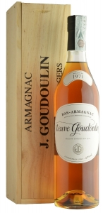 bas-armagnac- j. goudoulin 1971
