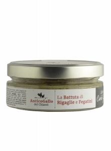 The Battuta of Rigaglie and Fegatini Carlo Giusti