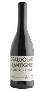 Beaujolais Lantignie Les Vergers Santini e Vin Noè 2017