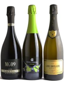 Bollicine Marchigiane Wine Box