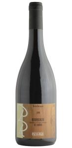 Bourgogne Rouge Les Lormes Domaine Petit-Roy 2019