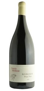Bourgogne Pinot Noir David Moreau 2017