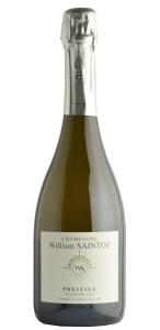 Champagne Prestige Solera 1er Cru William Saintot