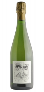 Champagne Brut Nature Heraclite Sous Bois Stroebel 2016