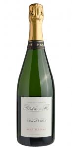 Champagne Brut Reserve Bereche Et Fils Magnum