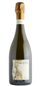 Champagne Blanc de Noir Grand Cru Copin Pierre Deville