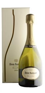 Champagne Dom Ruinart 2002