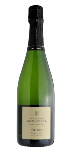 Champagne Terroirs Agrapart