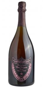 Champagne Rose Dom Perignon 2003