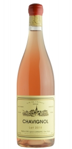 Chavignol Rosé Pascal Cotat