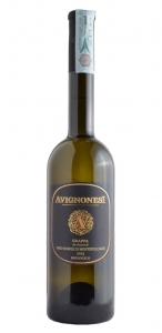 Grappa Di Vino Nobile Di Montepulciano Avignonesi