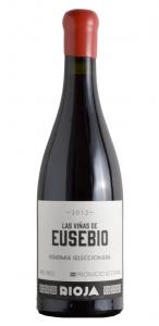 Las Vinas De Eusebio Olivier Rivière