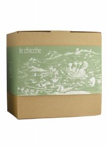 Box Le Chicche of Carmasciando