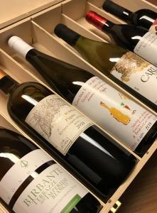 Confezione Regalo Vini Liguria