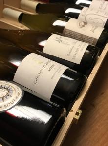 Gift Box Valle della Loira 6 Bottles