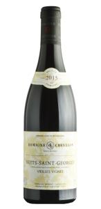 Nuits Saint Georges Vieilles Vignes Domaine Chevillon 2014