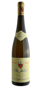 Pinot Gris Clos Jebsal Vendage Tardive Zind Humbrecht