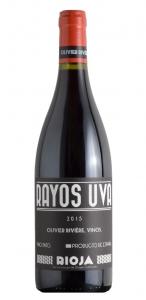 Rayos Uva Olivier Rivière