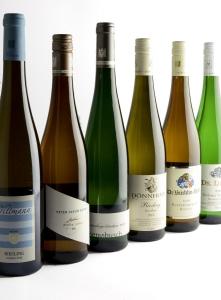 Riesling Tedeschi wine box 6 bottiglie
