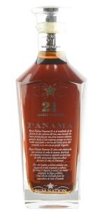 Rum Nation Panama 21 YO