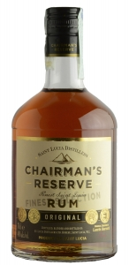 Rum Chairman Reserve