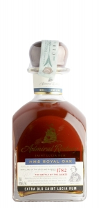 Rum 12 Anni Admiral Rodney Santa Lucia