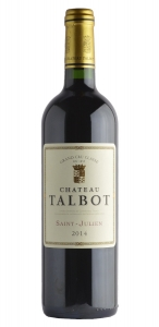 Chateau Talbot Saint Julien