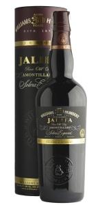 Sherry Jalifa Amontillado Solera 30 Anni William & Humbert Lt. 0,5