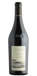 Trousseau Des Corvées Domaine de La Tournelle