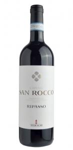 Valpolicella Ripasso Capitel San Rocco Tedeschi 2014