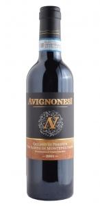 Vin Santo Di Montepulciano Occhio Di Pernice Avignonesi 2002