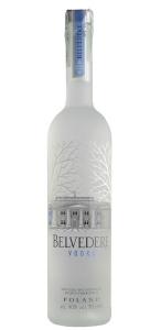 Vodka Belvedere Unfiltered