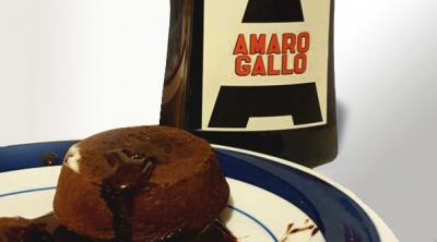 The Amaro Gallo, born from Oscar Quagliarini's alchemy