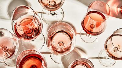 The year of the seductive rosé wines: production, taste and consumption