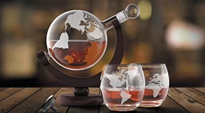 Discover the World best Spirits