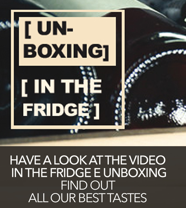 Have a look at the video In The Friedge e Unboxing